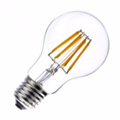 Ampoule LED filament E27 A60 dimmable