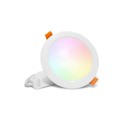 Downlight LED smart lamp