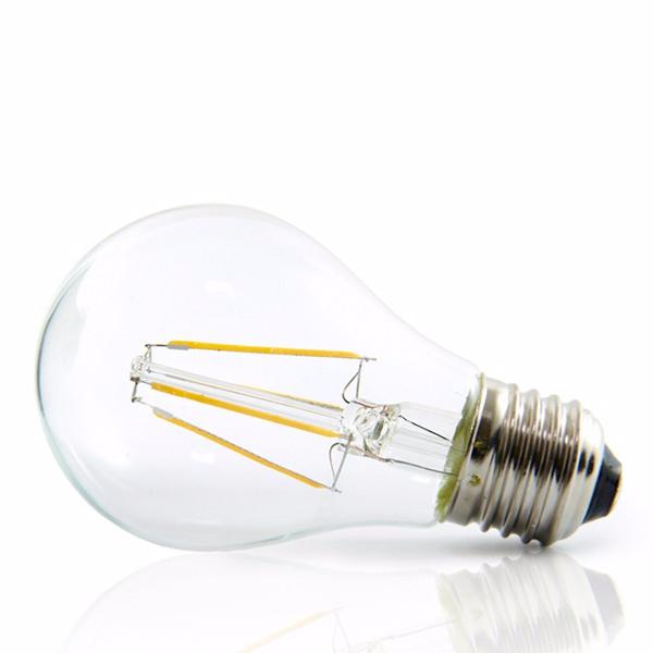 Ampoule Led Filament A60 4w E27