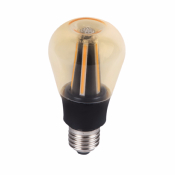 Ampoule filament E27 APPLE LED