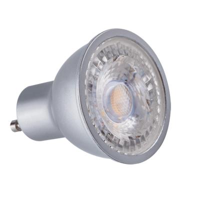 Pro 120° Gu10 Argent Led Ampoule Culot K3TFJ5ulc1